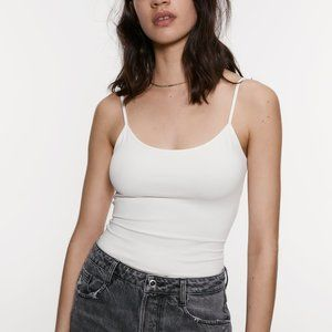 Zara | Strappy Stretch Top